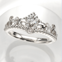 Fabulous Disney-Inspired Wedding Rings, Perfect for a ...