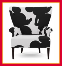 Fantastic Disney Inspired Furniture, But You Gotta See the ...