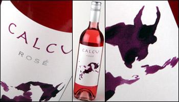 Calcu Rosé