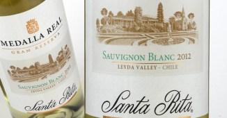 Santa Rita Medalla Real Sauvignon Blanc