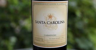 Santa Carolina Carmenère