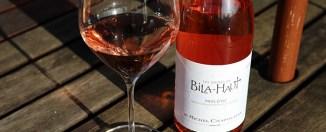 Bila-Haut Rose