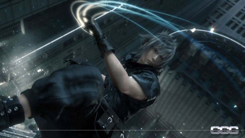 Best Disney Cars Wallpaper Final Fantasy Versus Xiii Preview For Playstation 3 Ps3