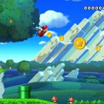 New Super Mario Bros Wii U 002