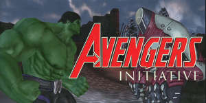 Avengers Initiative