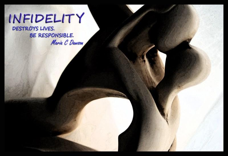 Infidelity prevention