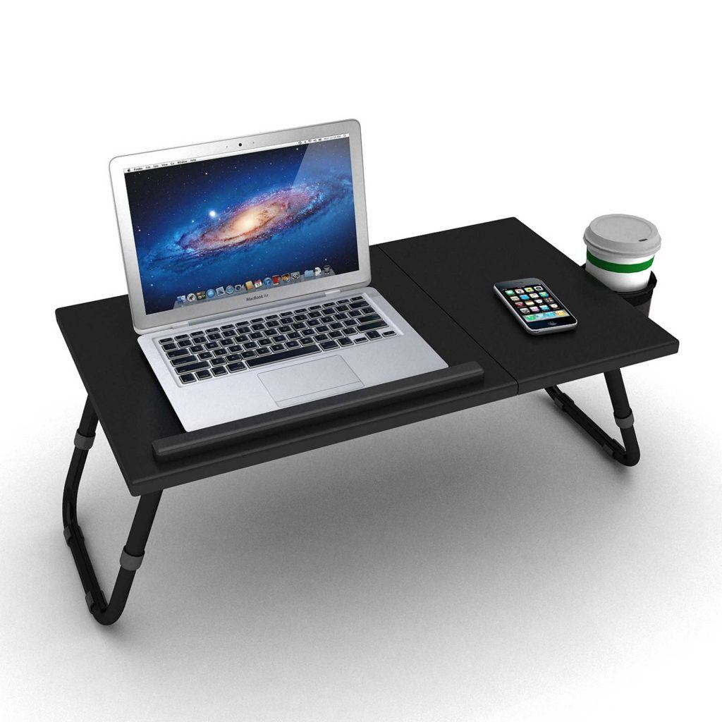 Laptop Tray For Bed These Bed Bath And Beyond Back To School Items Are A Total