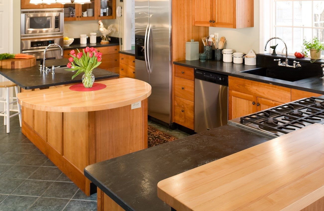 Are Soapstone Countertops Durable The Best Kitchen Countertop Trends To Try If You Hate Granite