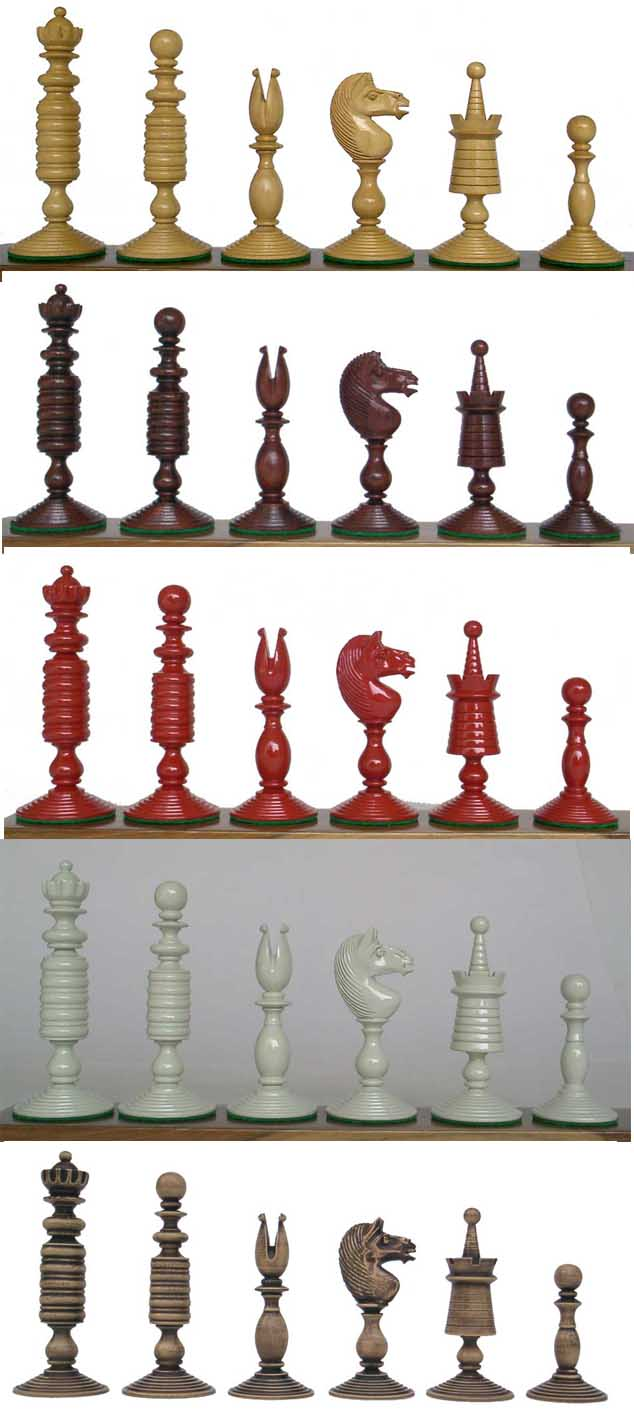 Antik Design Checkmate International The Finest Chess Sets From India