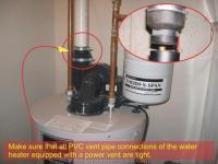 Gas Furnace Pvc Vent Pipe - Acpfoto
