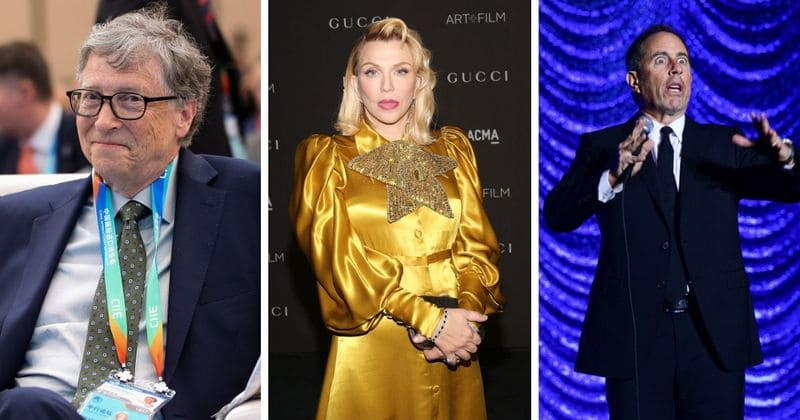 Autism Awareness Week 10 celebrities who soared to success while