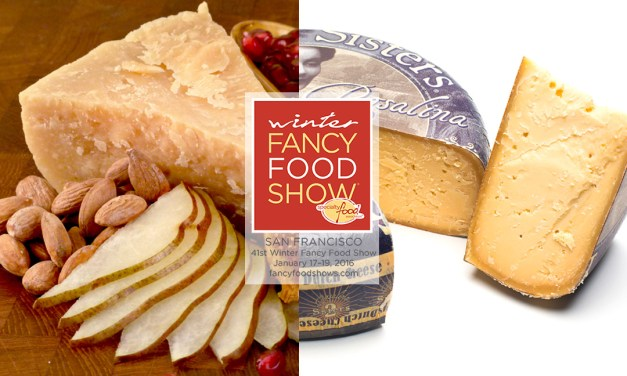 Fancy Food Show 2016