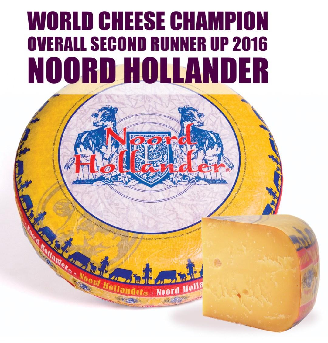 world champion award winner Noord Hollander