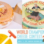 World Championship Cheese Contest Awards