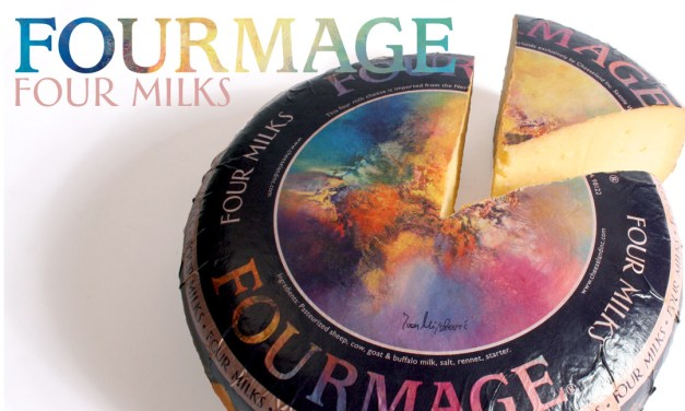 Fourmage