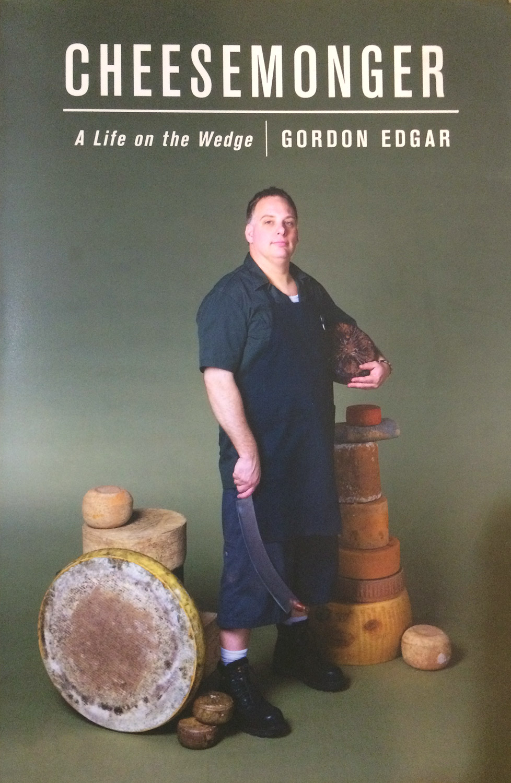 gordon edgar cheesemonger