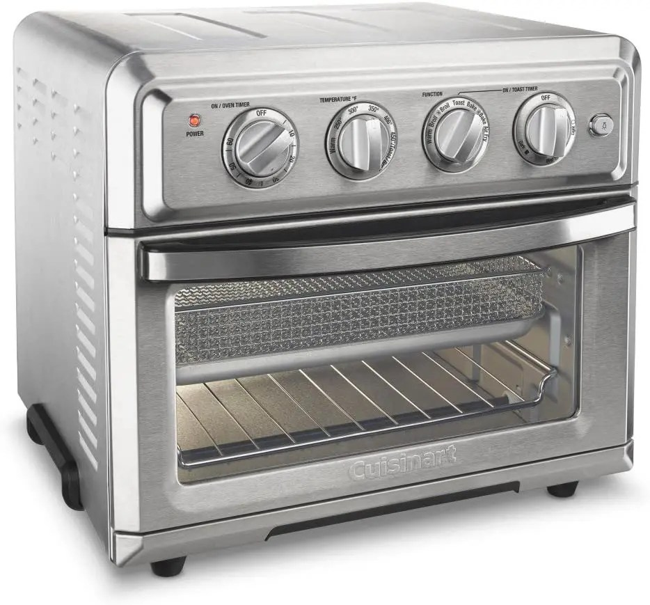 10 Best Microwave Toaster Oven Combos In 2020 Chef S Pencil