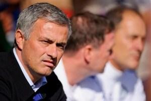 Mourinho prioriza criar um estilo de jogo do que títulos nessa temporada (Foto: AP)
