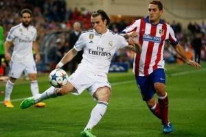 Galês  pode estar de saída do Real Madrid (Foto: Paul Hanna/Reuters)