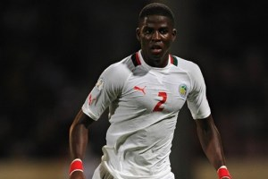 Djilobodji quer ser transferido nesta janela de transferências (Foto: Getty Images)