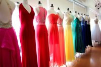 Los angeles fashion district prom dresses