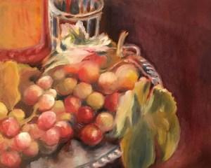 AcrylicSeries-fruitofthevine