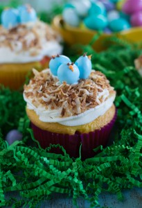 Easter Cupcakes (2)