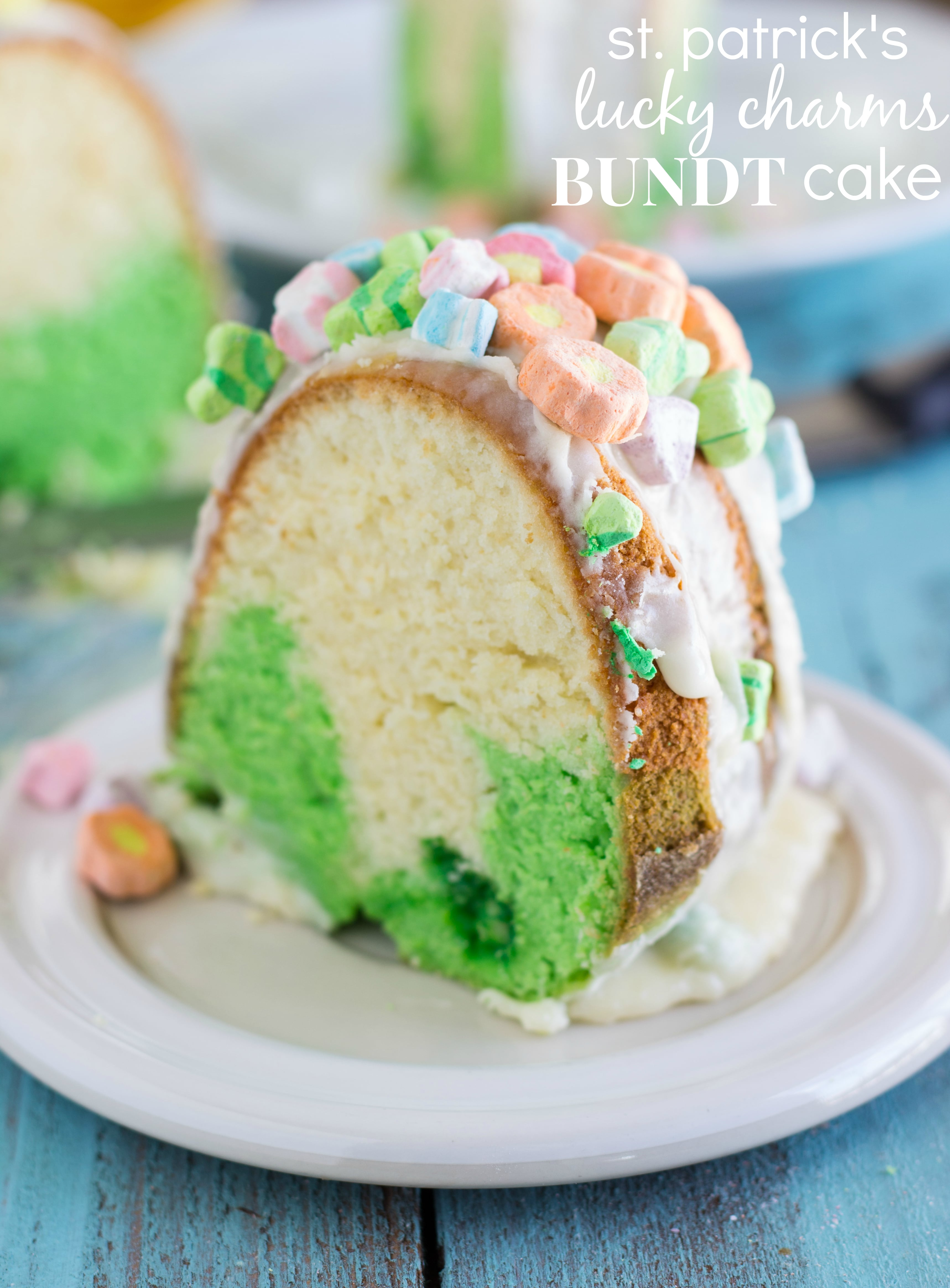 St Patrick S Day Cakes