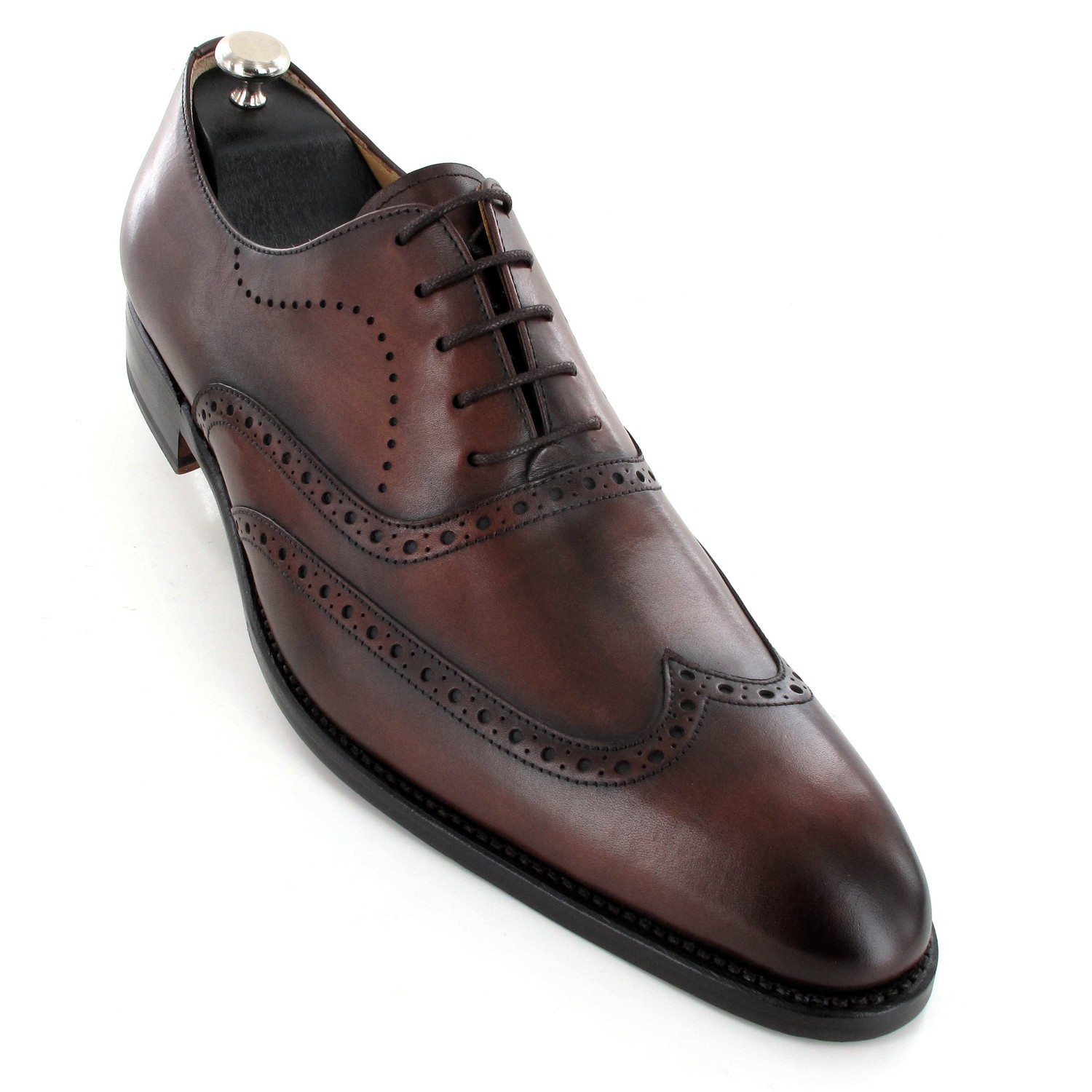 Chaussure Homme Chaussures Homme Richelieu Darcy