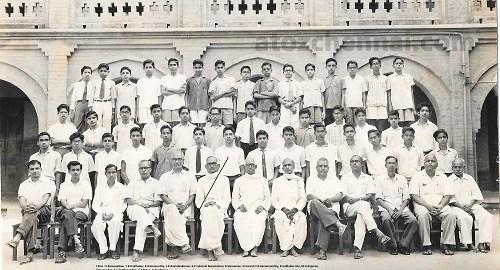 Hindu High School Triplican- Chennai