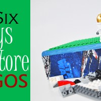 6 Great Ways to Store Legos