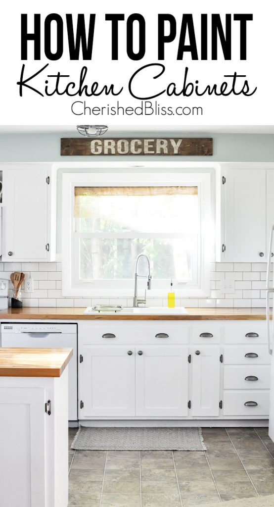 tips paint kitchen cabinets painted kitchen cabinets