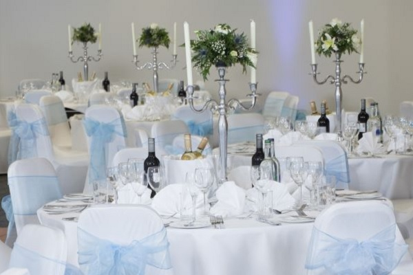 Holiday Inn London-Bloomsbury - Wedding reception in London