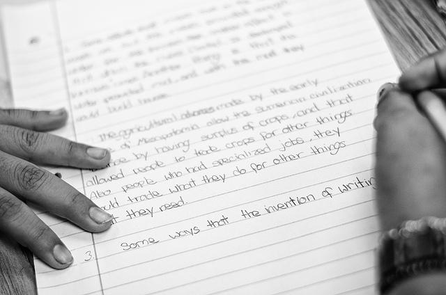 On Answering Essay Tests \u2013 Cher Mercado\u0027s Space