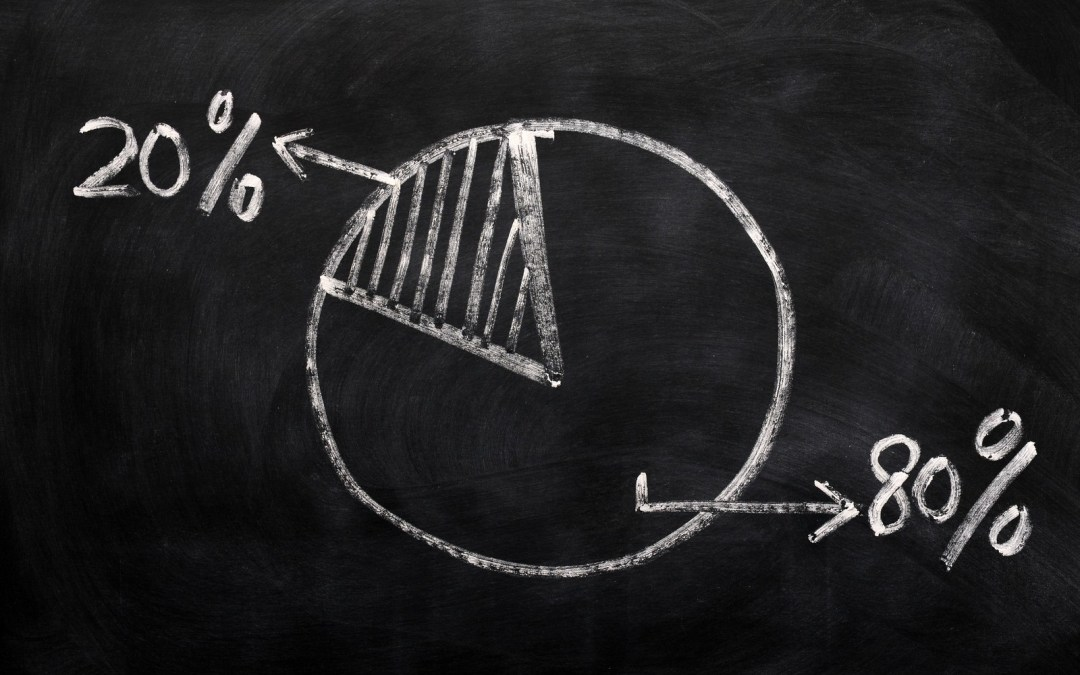 Power of the Pareto Principle