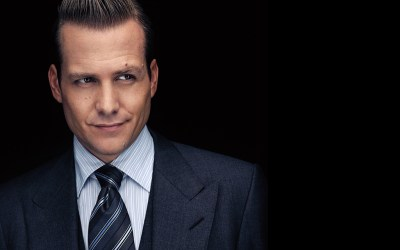 Lessons from Harvey Specter