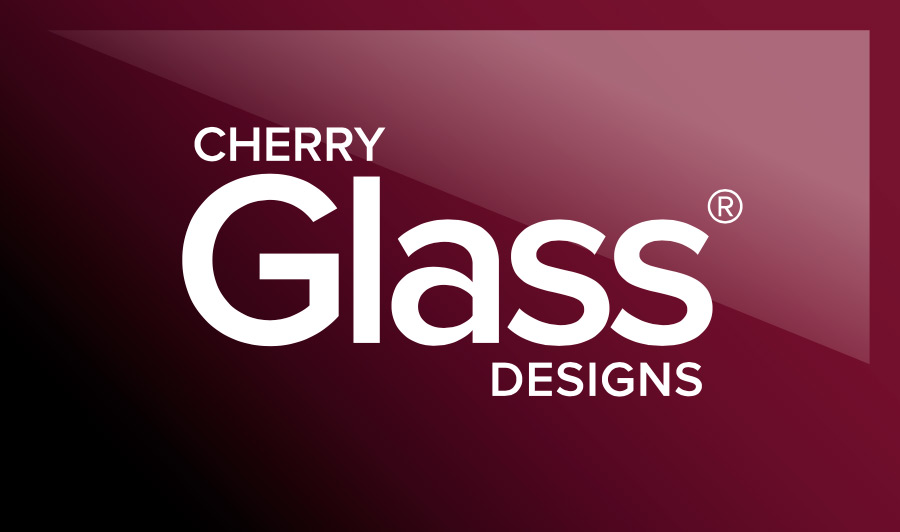 Cherry Glass Designs Logo