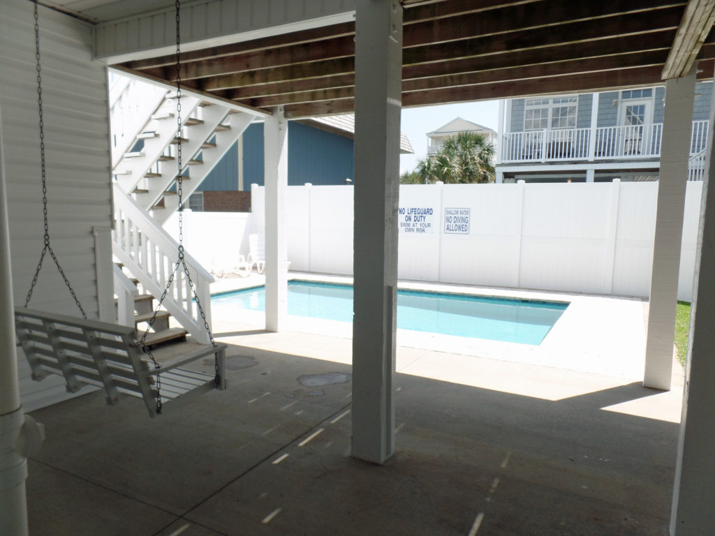 Pool Jacuzzi Jets Not Working Private Pool Cherry Grove Beach Vacations