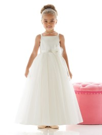 Sweet and Pretty Flower Girl Dresses Your Girls Will Love ...