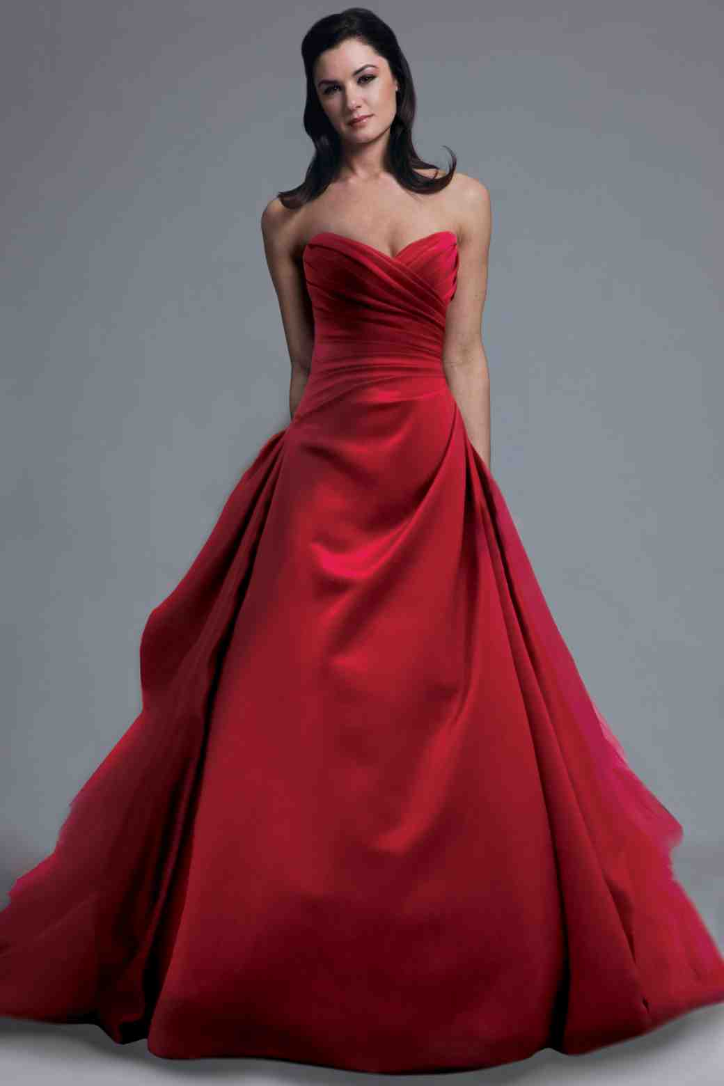 amazing red wedding dresses wedding dresses with red red a line wedding dress