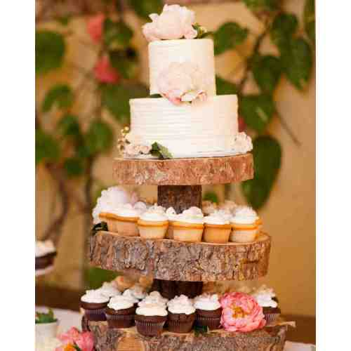 Medium Crop Of Unique Wedding Cakes