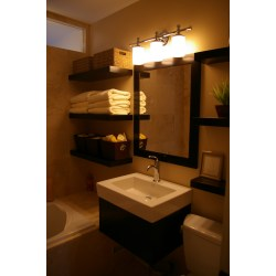 Small Crop Of Hanging Wall Shelves For Bathroom