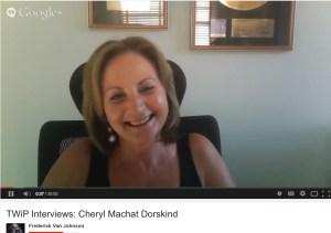 Cheryl Machat Dorskind