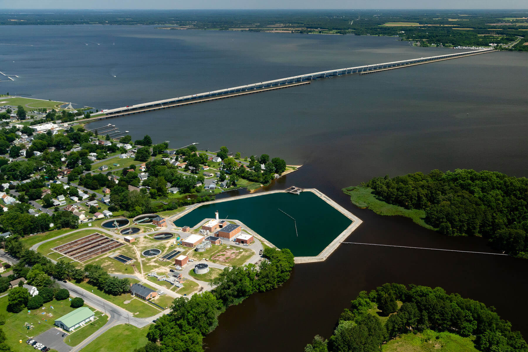 How To Reduse Pollution Chesapeake Bay Program Partnership Exceeds 2017 Pollution Reducing