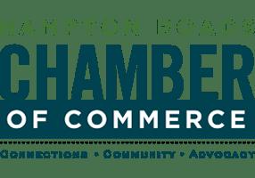 Hampton Roads Chamber of Commerce logo