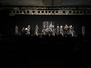 The Broadway Boys LIVE at the Chesapeake Conference Center