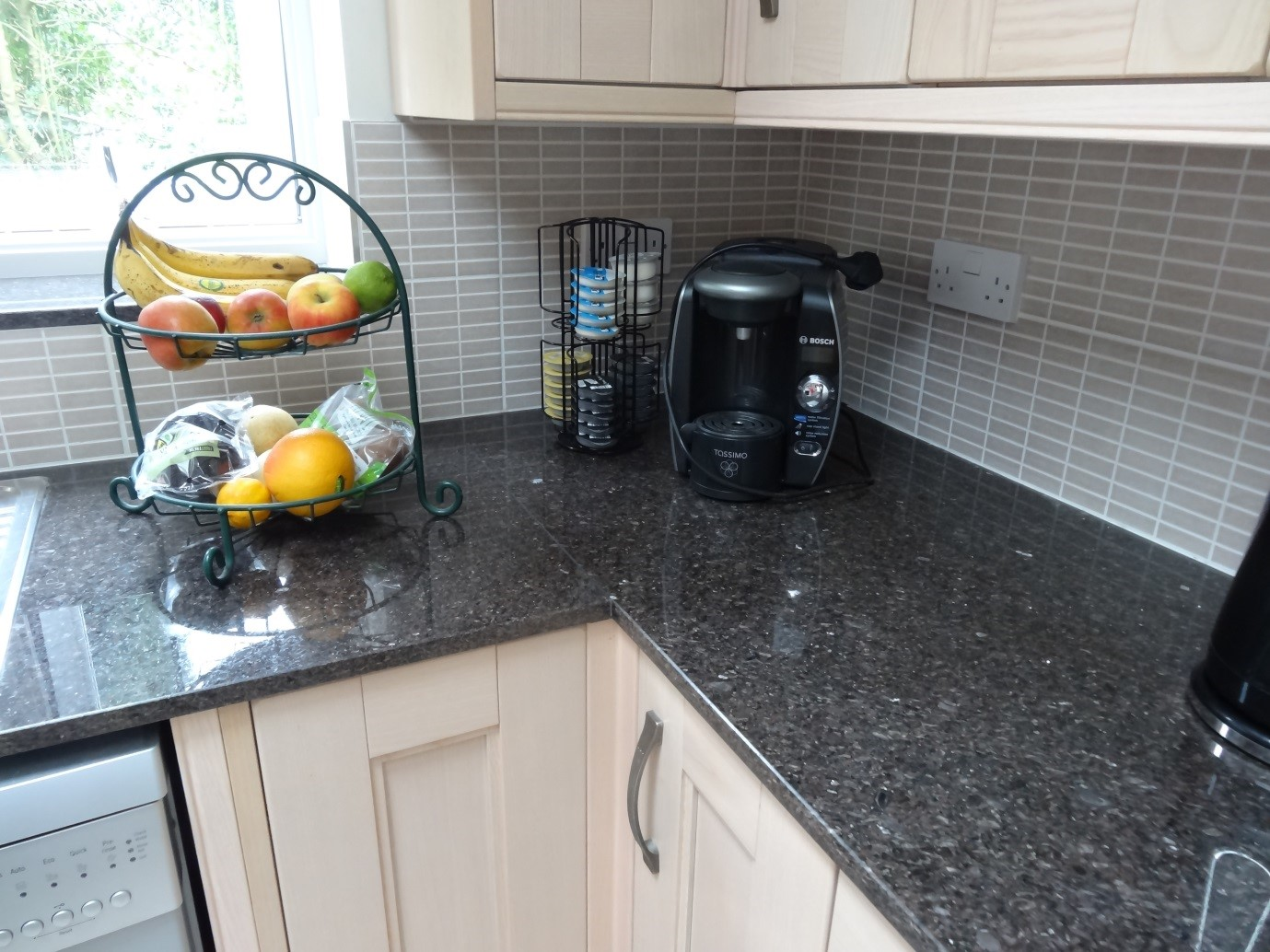 How To Repair A Chip In Granite Countertop Affordable Granite And Quartz Kitchen Worktops Warrington