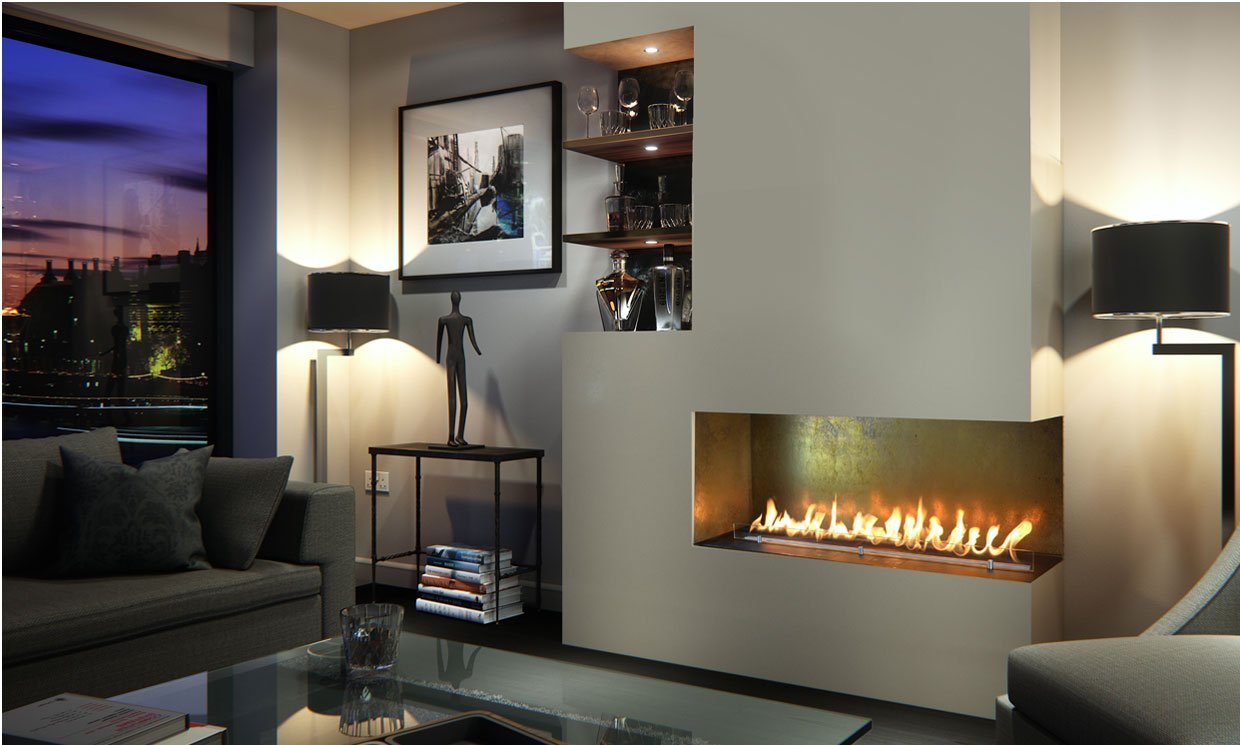 Alcohol Fuel Fireplace Bioethanol Fires Chesneys