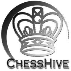 ChessHive Logo