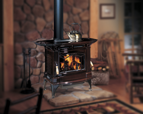 Chester County Hearth Home